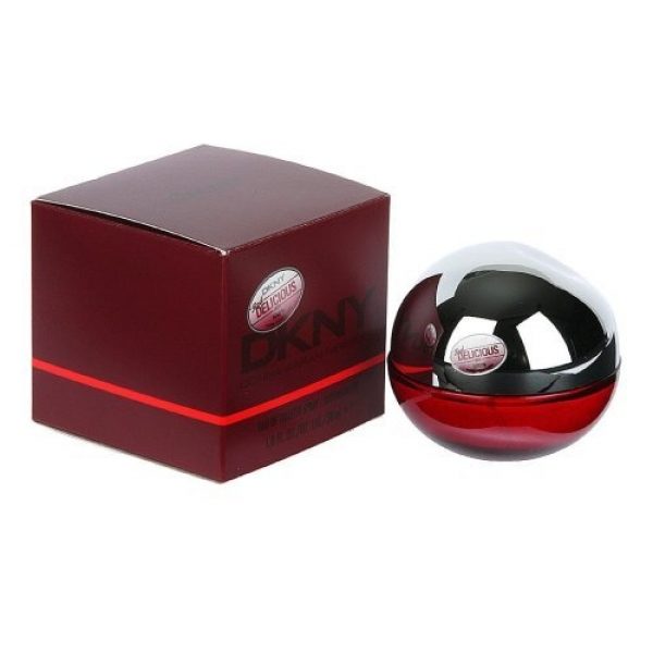 DKNY Red Delicous Men EDT 100 ml (Tester)
